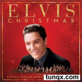 Elvis presley - christmas with elvis and the royal philharmonic orchestra (deluxe) (2017)