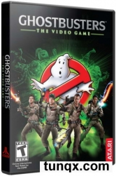 Ghostbusters - anthology (2011) pc | repack