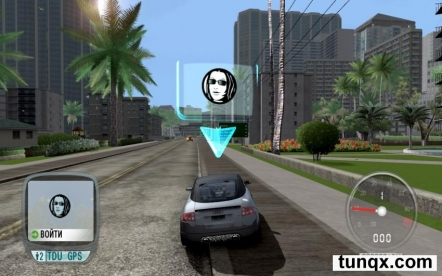 Test drive unlimited - золотое издание [v.1.66a] (2008) pc | лицензия. Скриншот №5