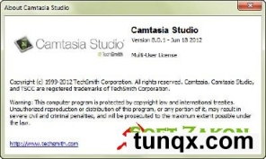Portable camtasia studio 8.0.1 build 897 x86+x64 [2012, eng] + crack. Скриншот №1