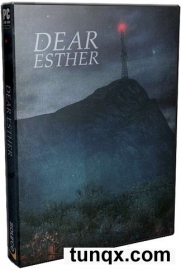 Дорогая эстер / dear esther [v 1.0u5] (2012) pc | repack
