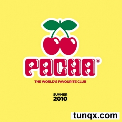Va - pacha: the worlds favourite club summer 2010