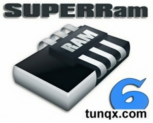 Pgware superram 6.9.17.2012 portable by samdel ml/Rus