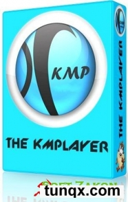 Kmplayer 3.3.0.27 portable + skinspack