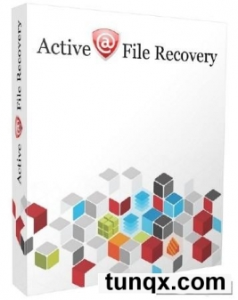 Active file recovery professional corporate 14.5.0.1