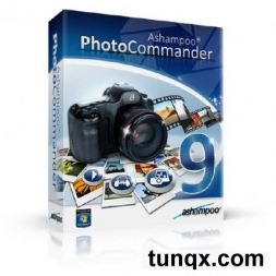 Ashampoo Photo Commander 9.3.0 Final ML + UA-IX
