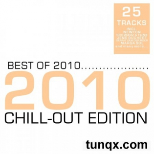 VA - Best Of 2010 (Chill-Out Edition) (2010)