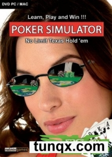 Poker Simulator 2009 (PC/ENG)