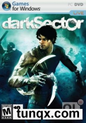Dark Sector (2009/RUS/Lossless Repack by R.G. Catalyst)