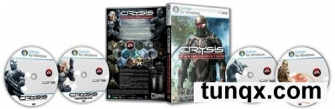 Crysis Maximum Edition (RUS/RePack)