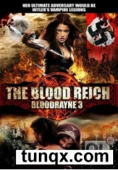 Бладрейн 3 / Bloodrayne: The Third Reich (2010/DVDRip/1400MB)