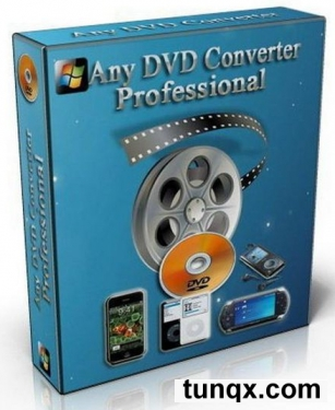 Any DVD Converter Professional 4.2.3 Ml