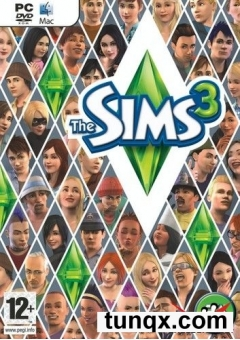 The Sims 3 Gold Edition v11.0.84.014001 (2009-2012/Rus/Repack by Dumu4)