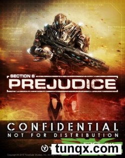 Section 8: Prejudice (2011/ENG/RePack от -Ultra-)