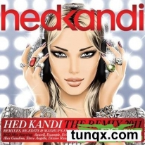 Various Artists - Hed Kandi- The Remix 2011 (2011).MP3