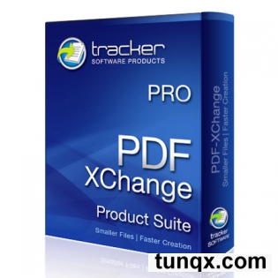 Tracker Software PDF-XChange Pro ver.4.0 build 190 (RUS/2010)