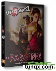 Left 4 Dead 2 + The Passing DLC (2009-2010/RUS/ENG/Repack)
