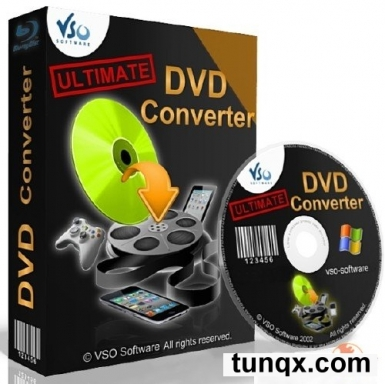 VSO DVD Converter Ultimate 4.0.0.5 Final