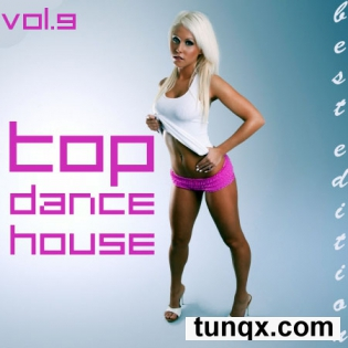 TOP dance HOUSE vol.8 (2009) MP3