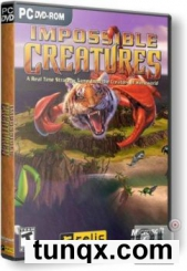 Impossible Creatures + Insect Invasion (2006/RUS/ENG/Lossless RePack от R.G.Catalyst)
