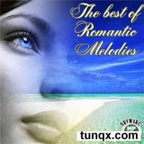 VA - The Best Romantic Melodies (2011) MP3