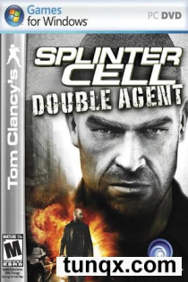 Tom Clancys Splinter Cell: Double Agent (2007/RUS)
