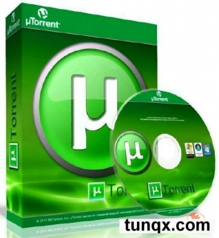 µTorrent 3.4.3 Build 40298 Stable