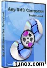 Any DVD Converter Professional 4.2.5 (2011/ML/RUS)