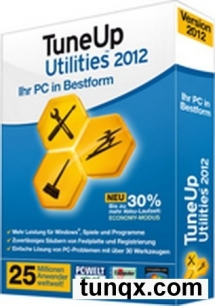 TuneUp Utilities 2012 Build 12.0.2012.117 Final Portable