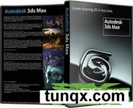 Autodesk 3ds Max Design 2011 Portable