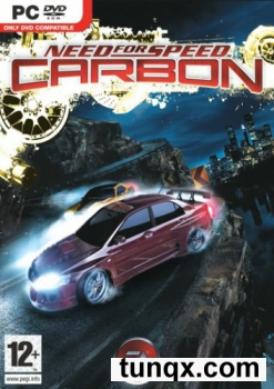 Need for Speed: Carbon Collectors Edition (2006/Rus/PC) Repack by R.G.Nirvana
