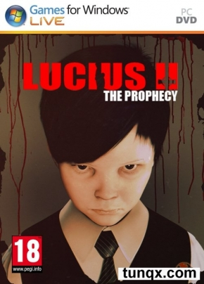 Lucius II: The Prophecy *v.1.0.150313.b* (2015/ENG/RePack)