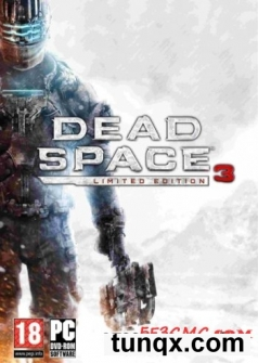 Dead Space 3: Limited Edition (v 1.0.0.1/2013/RUS/ENG) RePack от SEYTER