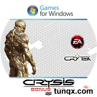 Crysis Maximum Edition (RUS/RePack). Скриншот №4