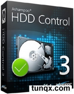 Ashampoo HDD Control 3.00.40 Corporate Edition RePack Rus/ML