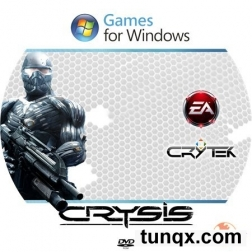 Crysis Maximum Edition (RUS/RePack). Скриншот №1