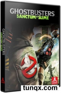 Ghostbusters - anthology (2011) pc | repack. Скриншот №1