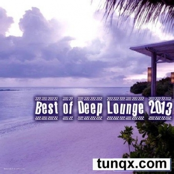 Va - best of deep lounge 2013 (2013)