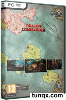 Divinity: dragon commander. imperial edition (2013) pc | repack