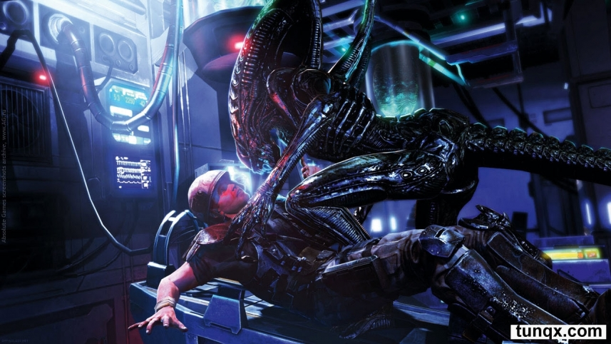 Aliens: colonial marines - collectors edition (2013) pc | repack. Скриншот №4