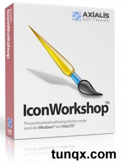 Axialis iconworkshop 6.52 rus. Скриншот №2