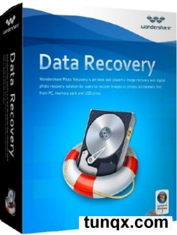 Wondershare data recovery 6.0.2.16 + rus