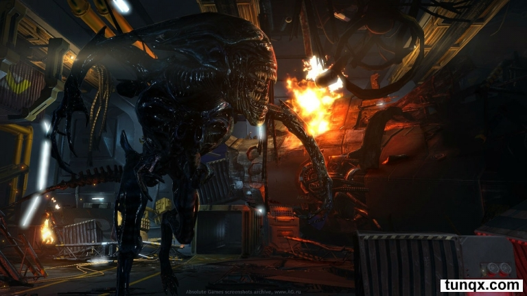 Aliens: colonial marines - collectors edition (2013) pc | repack. Скриншот №5