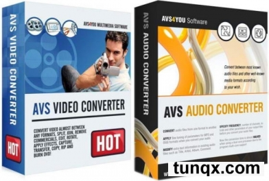 Avs video converter 8.1.2.510 + avs audio converter 7.0.3.485 (2011) pc | + portable + unattended