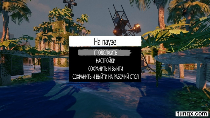 Submerged (2015) pc | repack. Скриншот №5
