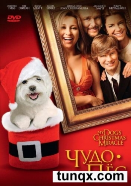 Чудо-пес / my dogs christmas miracle (2011) hdrip | лицензия