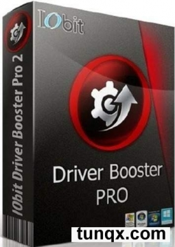 Iobit driver booster pro 4.4.0.512 repack/Portable by d!Akov