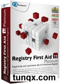 Registry first aid platinum 11.0.2 build 2455 ml/Rus