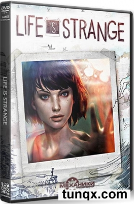 Life is strange. episode 1-4 (2015) pc | repack
