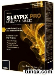 Silkypix developer studio pro 5.0.46.0 final + rus